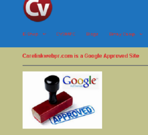 GoogleApprovedSite2