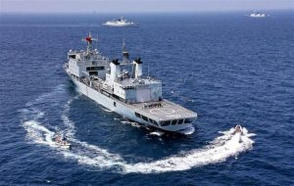 South China Sea News
