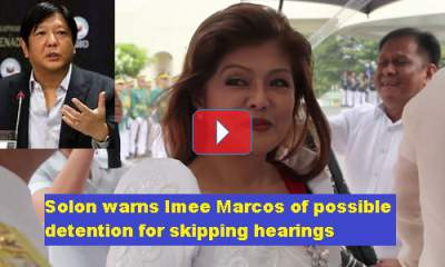 The Supreme Court is Imee Marcos' Hope but Under Close Watch for Bongbong Marcos